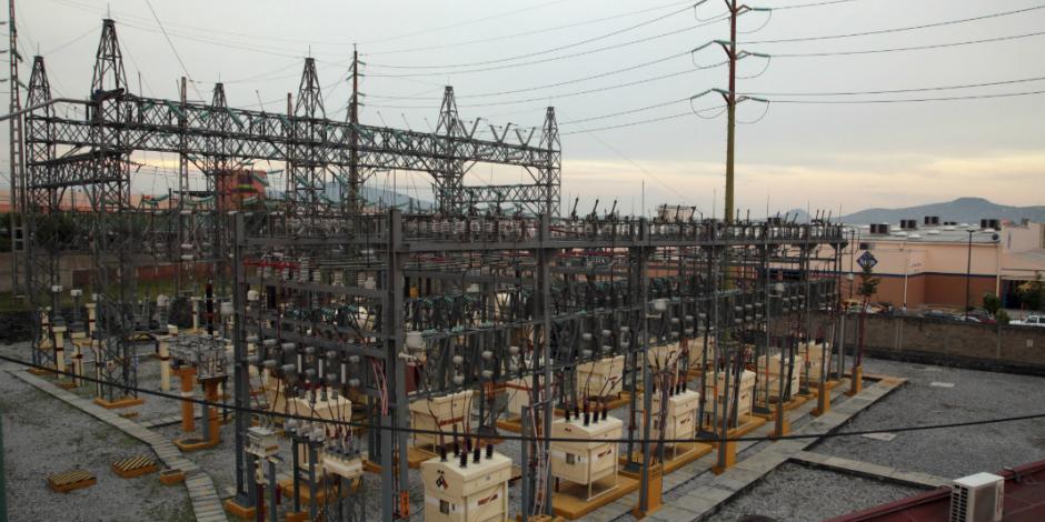 Aumentan entre 2.6% y 3.5% tarifas eléctricas para el sector industrial