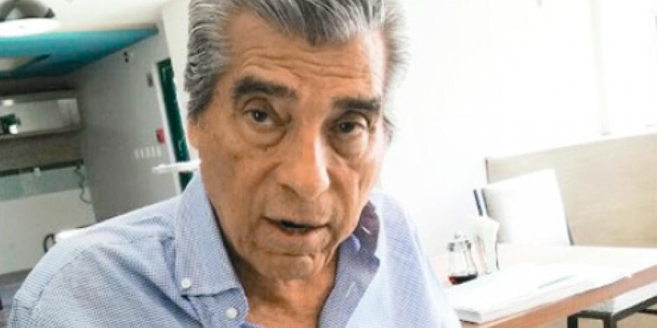 Morena admite a Korrodi, cabeza de red de fondeo electoral chueco en 2000