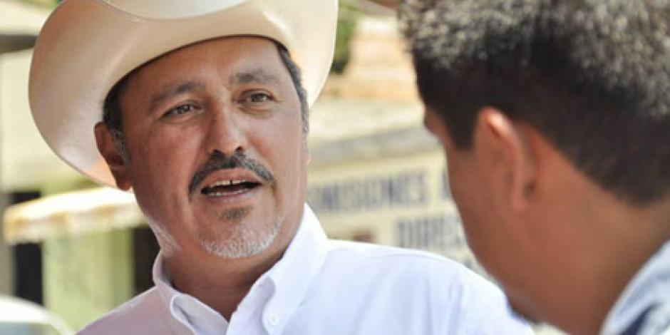 Prevén iniciar la próxima semana trabajos de destitución de delegado de Tláhuac