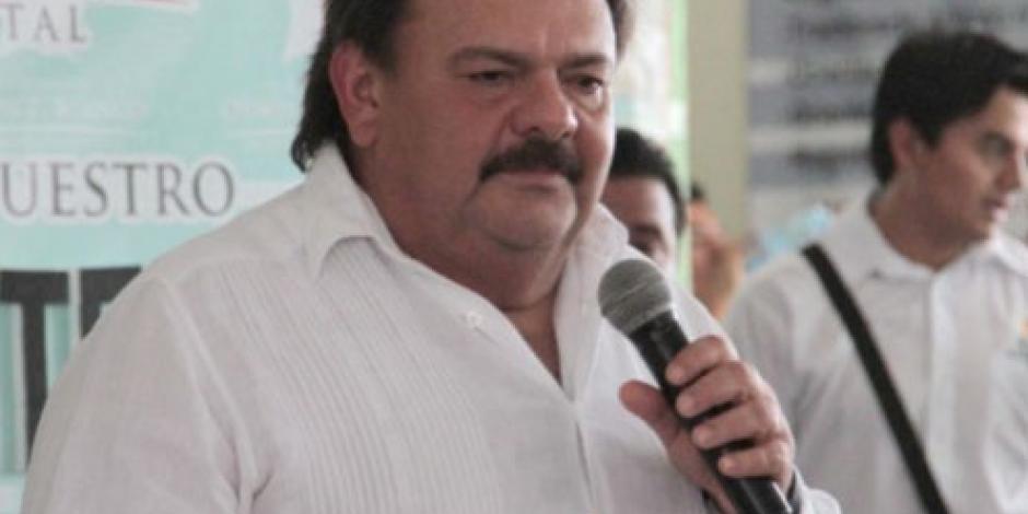 Rescatan a ex alcalde de Othón P. Blanco, Quintana Roo