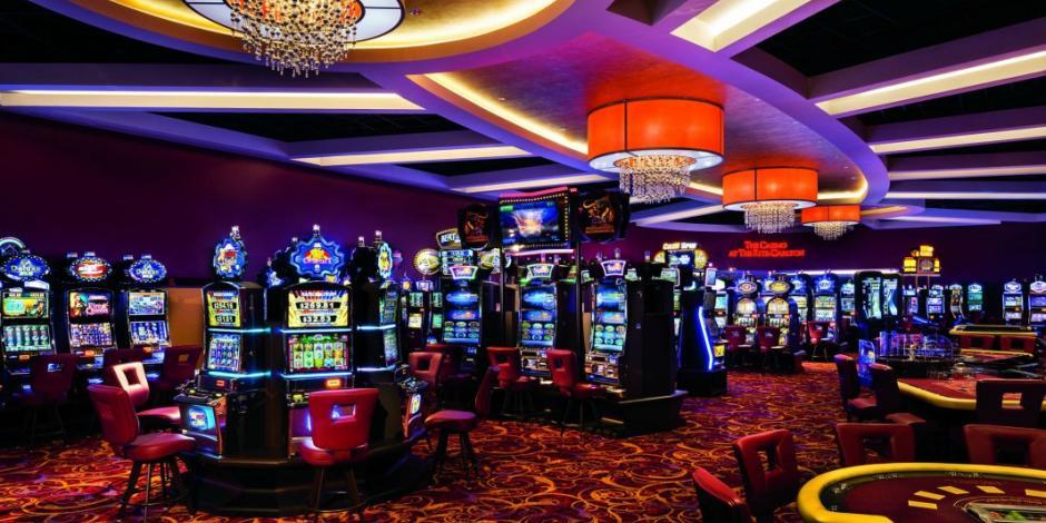 Sugieren regulador para juegos de azar y sorteos