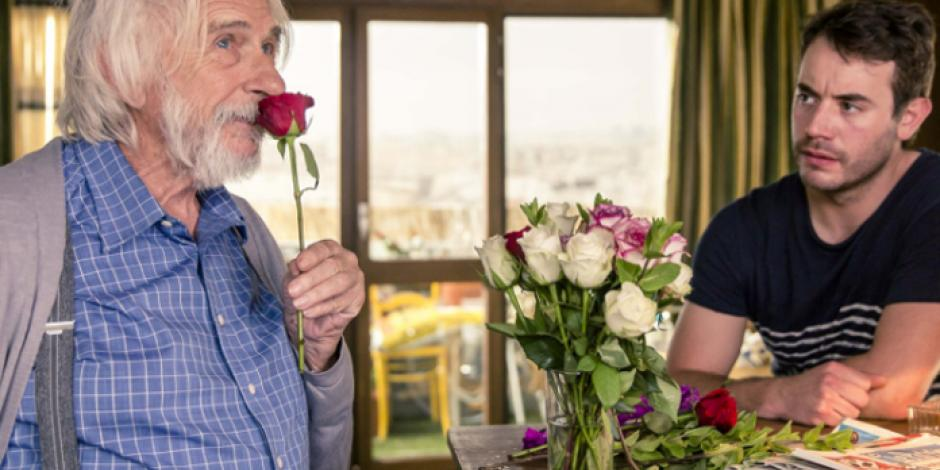 Amor en línea, frescura francesa para la comedia