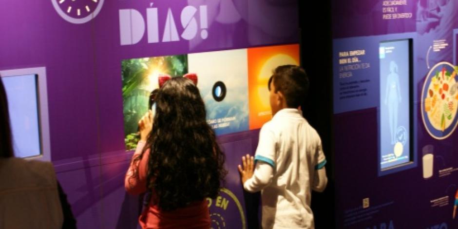 En estas vacaciones de verano, Museo Móvil de la Seciti llega a 3 delegaciones de la CDMX