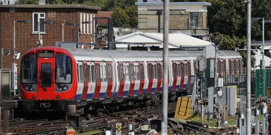Identifican a sospechoso de atentado en Metro de Londres
