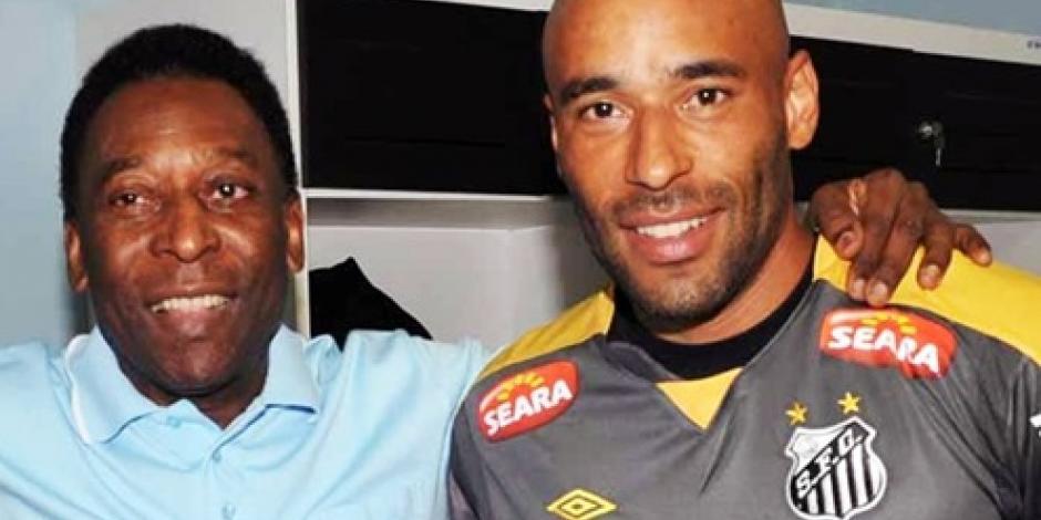Vuelve por quinta ocasión a la cárcel el hijo de Pelé