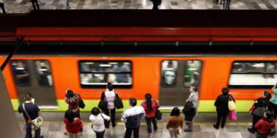 Reabren en su totalidad Línea 7 del Metro