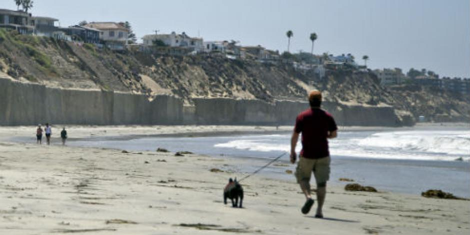 Fortalecen México y EU lazos contra contaminación en el mar