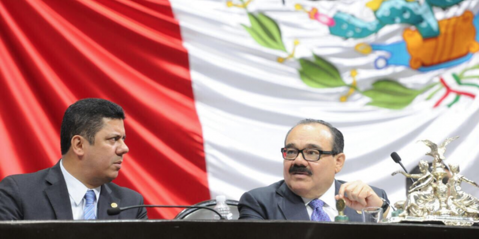"""""""Del Presupuesto, el dinero para la reconstrucción"""""""