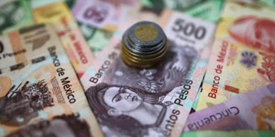 Inflación en México llega al 6.44 por ciento