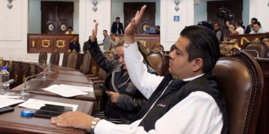 Cancelan sesión en la Asamblea Legislativa por falta de quórum
