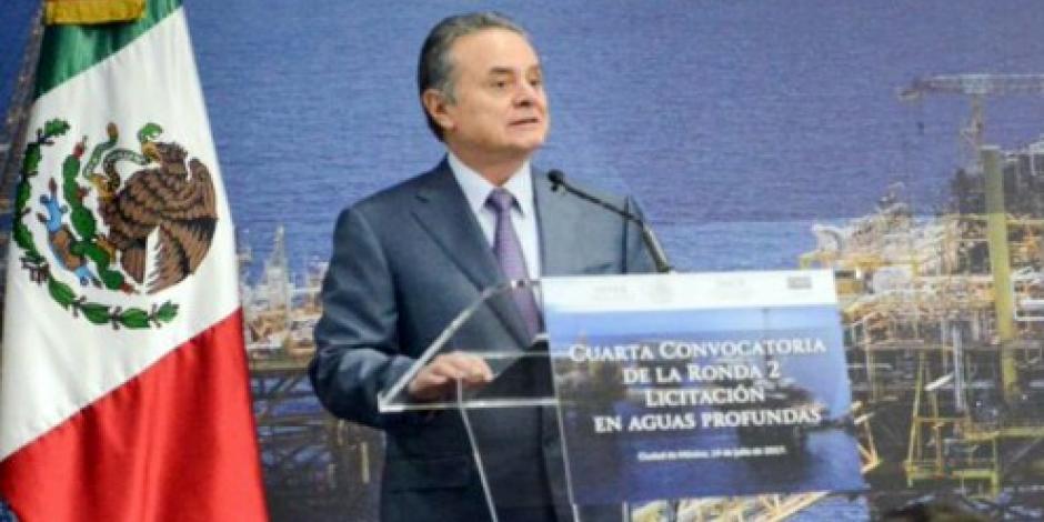 Integrantes del TLCAN deben mantener principio de libre comercio, asegura Joaquín Coldwell