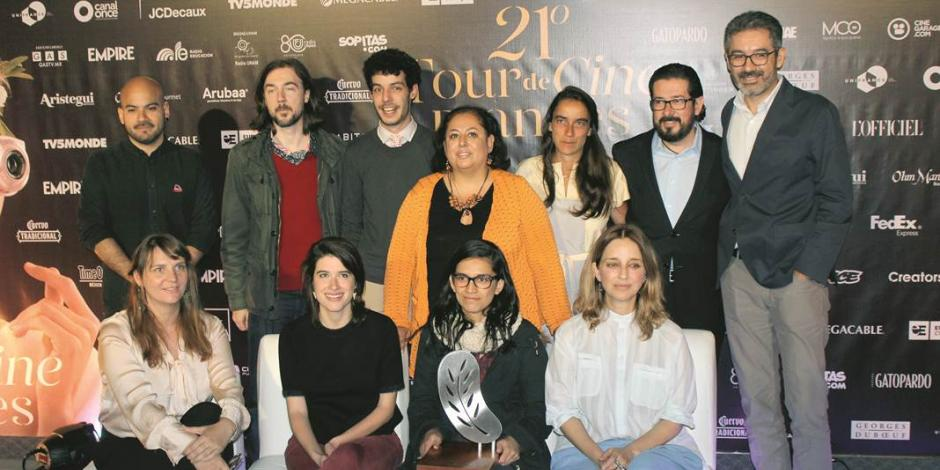 Llegan a México siete joyas del cine francés