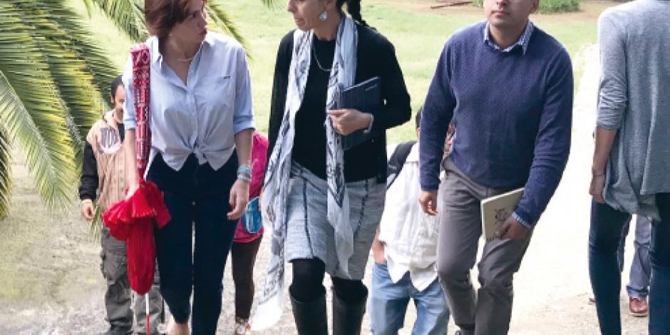 Tlalpan pide a CDMX reforzar la seguridad