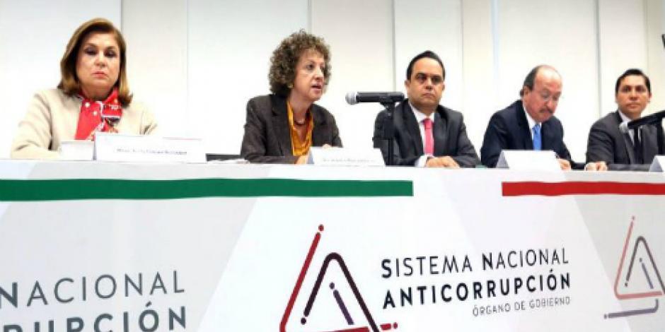 Comité ciudadano fija metas y fechas para cumplir con Sistema Anticorrupción