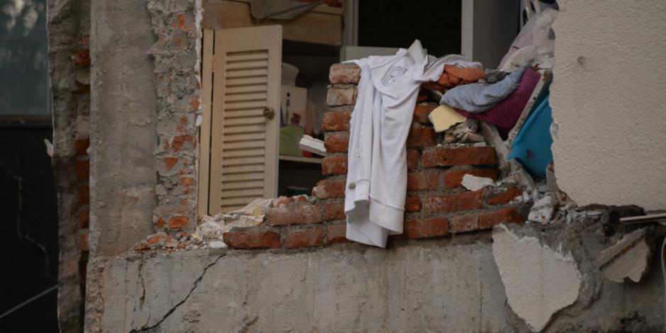 Daños en edificios nuevos deben ser pagados: Profeco