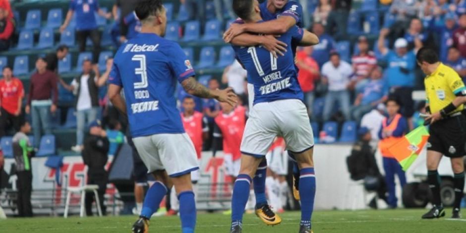 Iztapalapenses dicen sí al nuevo estadio del Cruz Azul