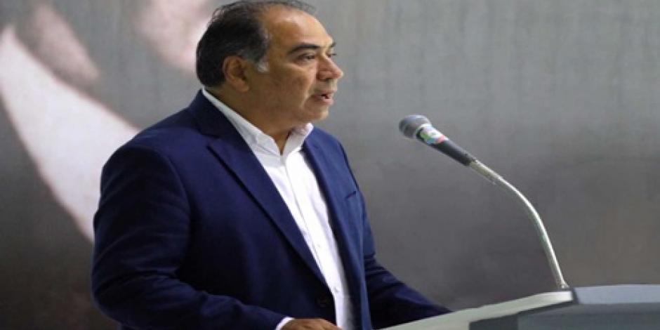 Celebra el gobernador de Guerrero que Congreso estatal avale iniciativas