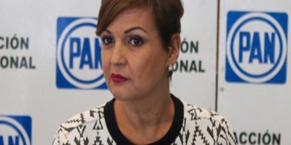 Fallece de cáncer la diputada panista Mayra Enríquez