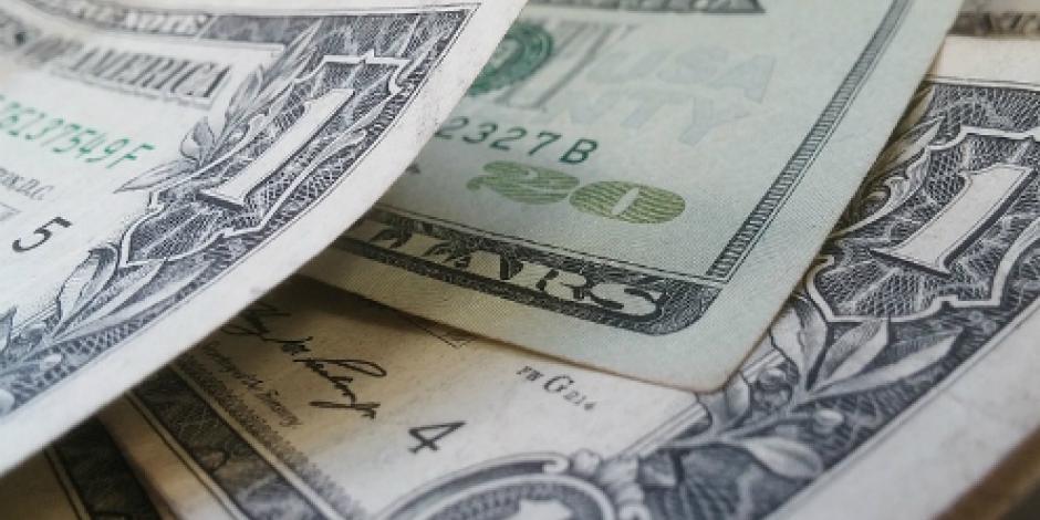 Peso cierra semana con apreciación y se coloca como la tercera divisa con ganancias