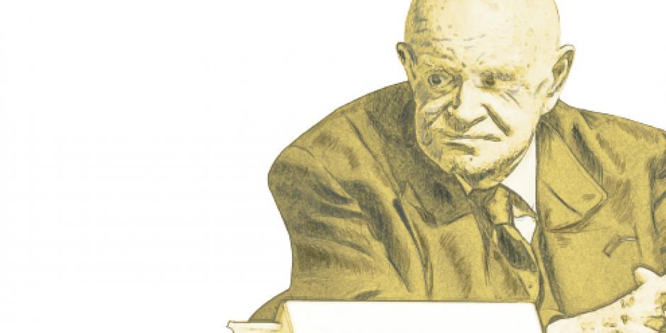 Muere el intelectual que unió poesía, filosofía y religión