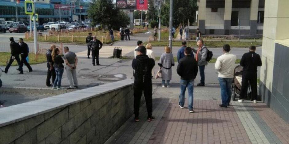 Al menos ocho personas heridas tras un ataque con cuchillo en Siberia, Rusia