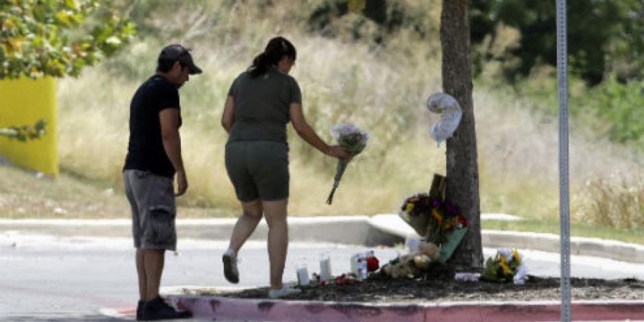 Cuatro mexicanos, entre víctimas mortales de Texas, confirma SRE