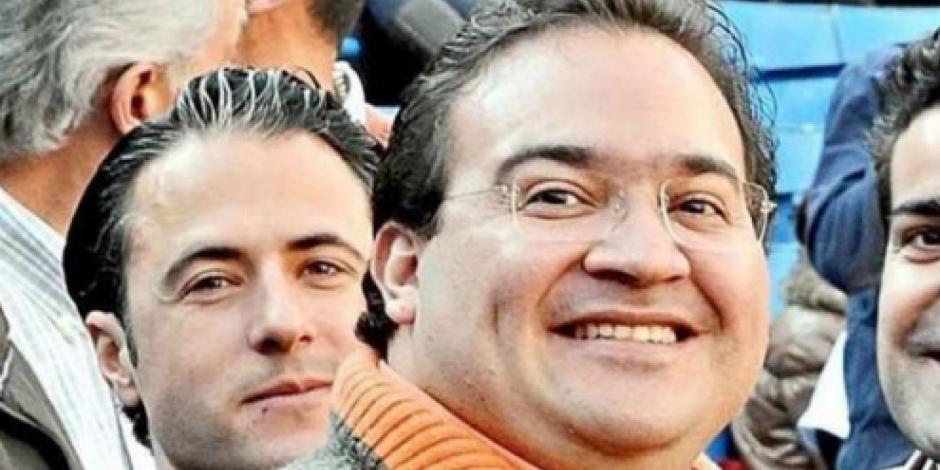 Aprueba España continuar con extradición de exfuncionario de Javier Duarte