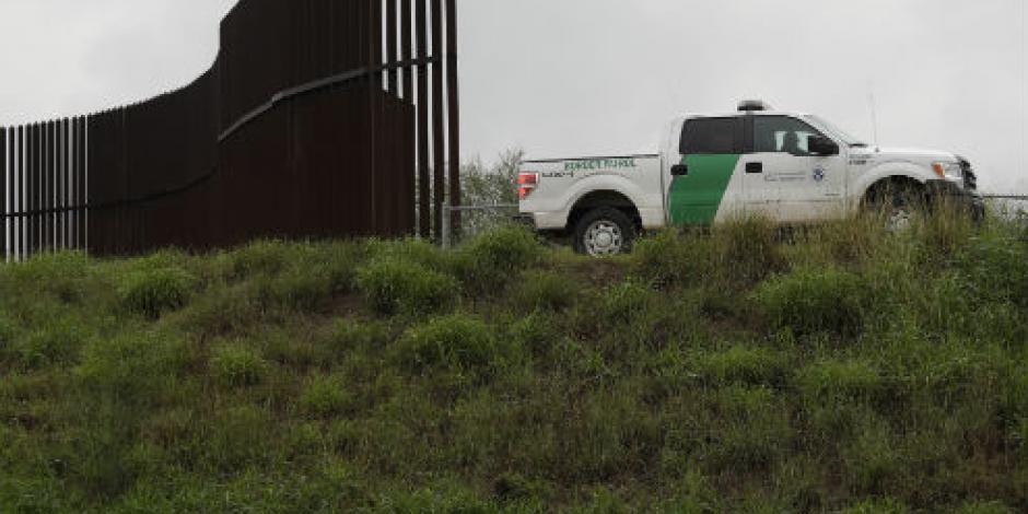 EU aprueba presupuesto para construir muro fronterizo