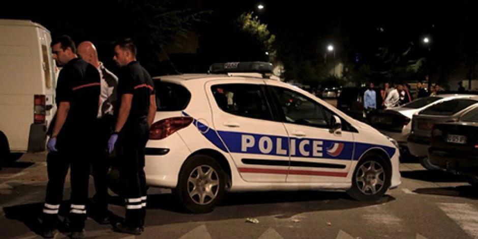 Tiroteo en una mezquita en Francia deja 8 personas heridas