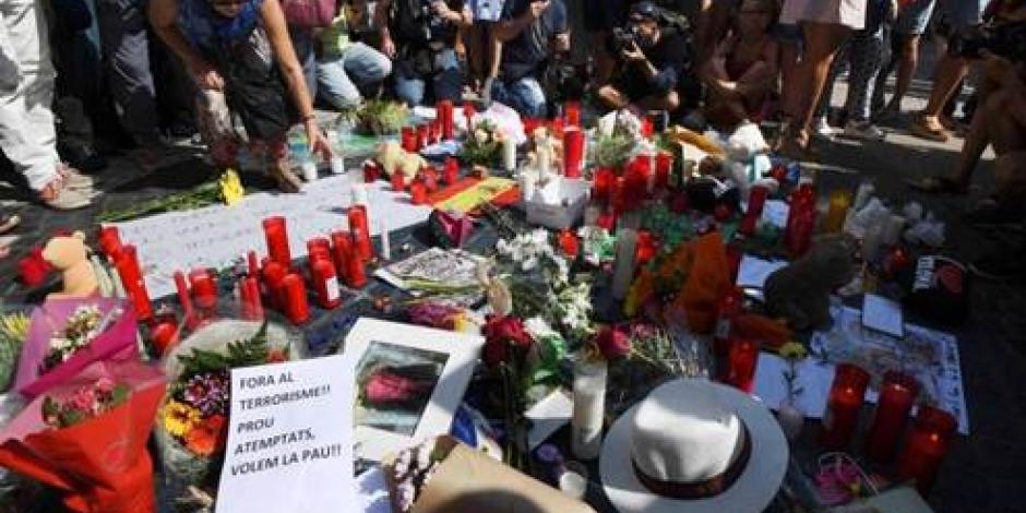 Lo que se sabe hasta ahora del ataque en Barcelona