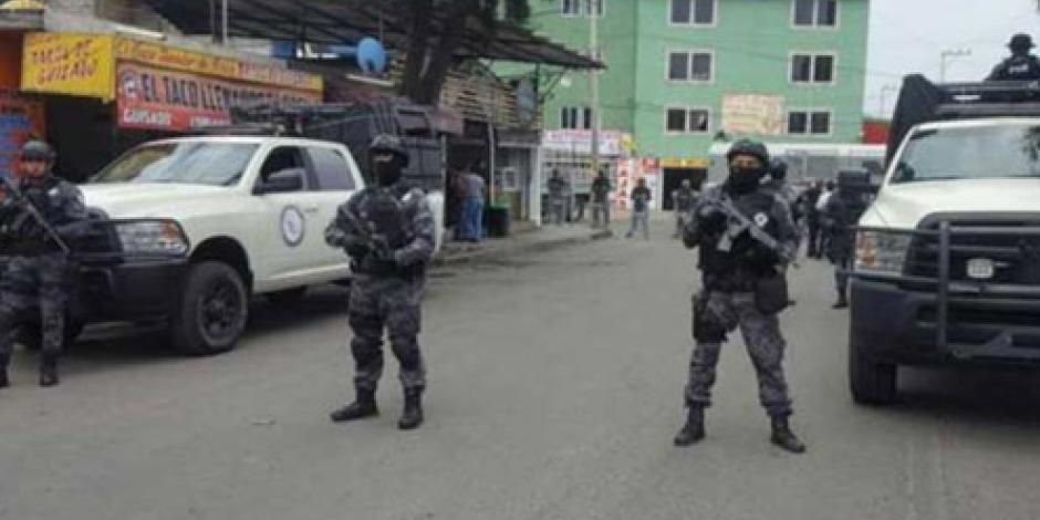 En operativo Tláhuac aún faltan por cumplir 4 órdenes de aprehensión, afirma PGJCDMX