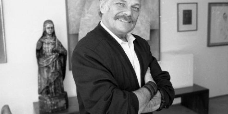 Lamenta EPN el fallecimiento de José Luis Cuevas