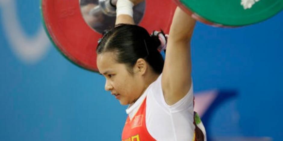 Retiran medallas a pesistas chinas por dopaje en Beijing 2008