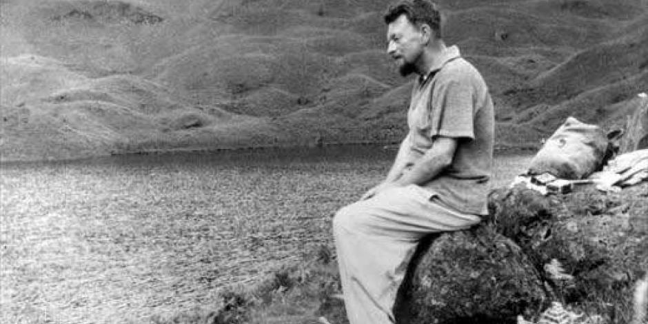 Publican la novela que Lowry creyó perdida en incendio de 1944