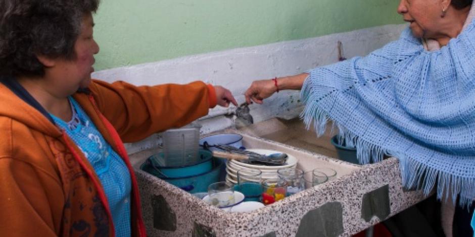 Suspenden suministro de agua en 77 colonias de Toluca por mantenimiento