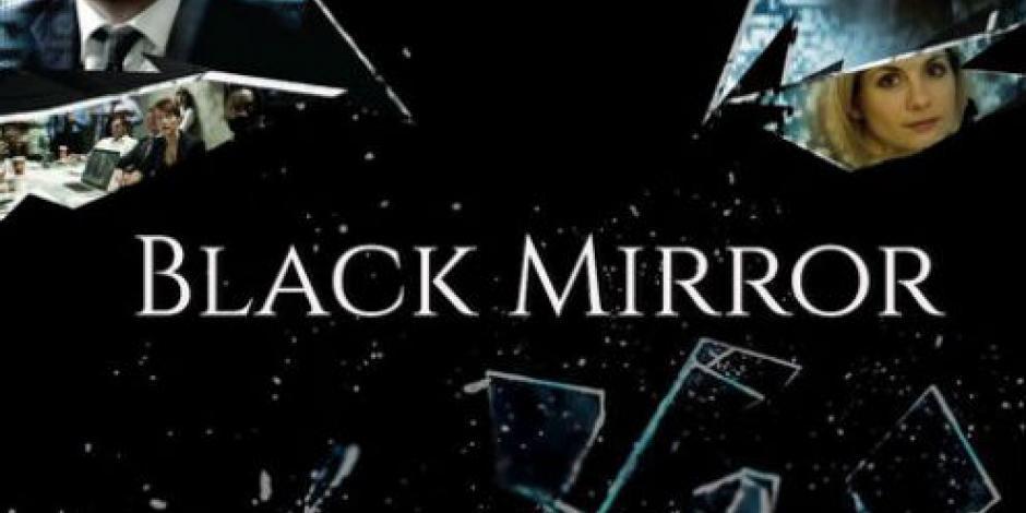 Black Mirrow estrena tráiler de su cuarta temporada
