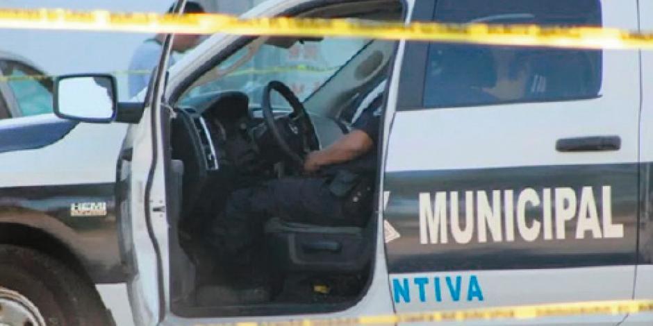 Ejecutan sicarios a policía en Cancún