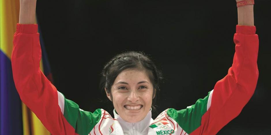 Con 21 medallas, México  logra Universiada histórica