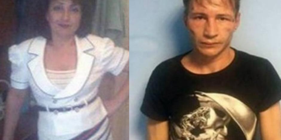 Detienen a pareja caníbal en Rusia