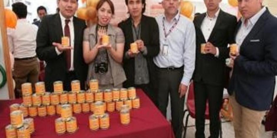 Crean estudiantes del IPN sopa con colágeno para ayudar a las articulaciones