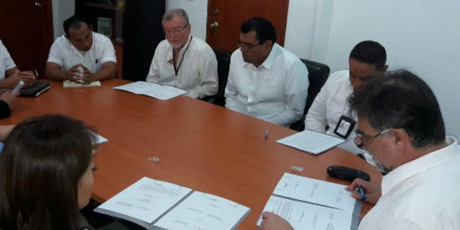 Instalan en Campeche Red Nacional de Inteligencia Criminal