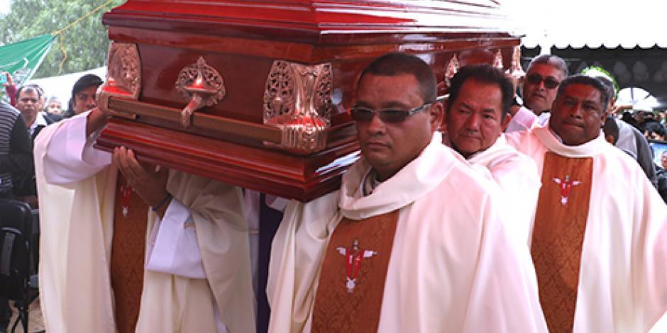 Ayudante del párroco asesinado en Edomex, principal sospechoso
