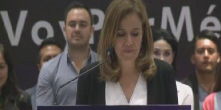 Muere Diego Zavala Pérez, padre de Margarita Zavala