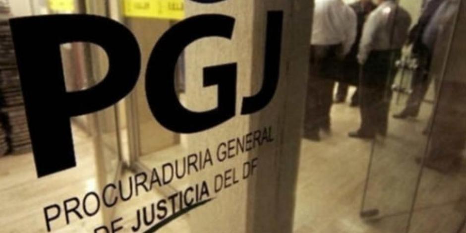 Indaga PGJCDMX dos muertes en Iztapalapa
