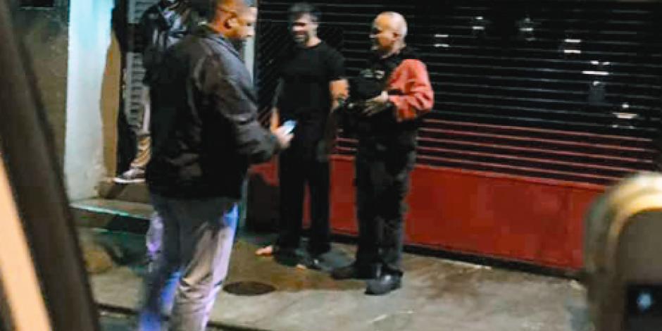 En nueva muestra de poder, chavismo  devuelve a Leopoldo López a su casa