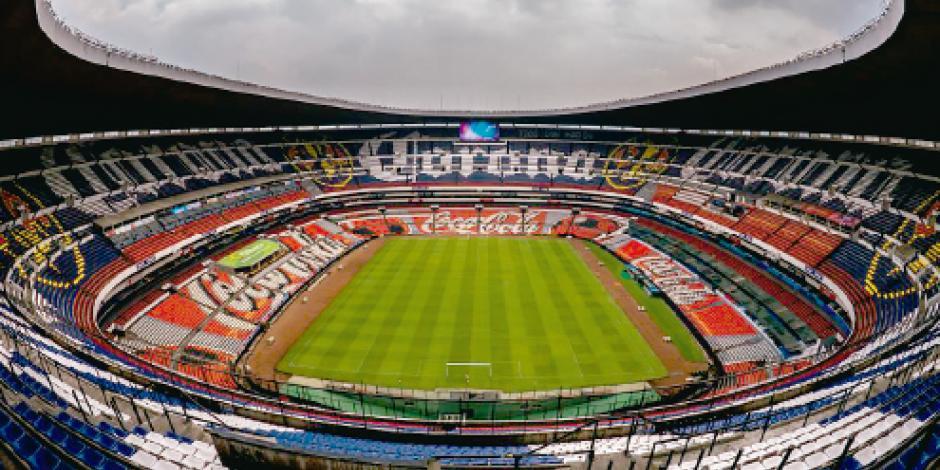 CDMX, Guadalajara y Monterrey, las sedes para el Mundial de 2026