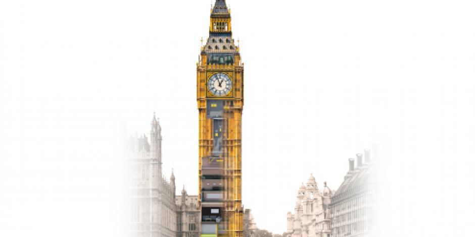 ¿Por qué silenciarán al Big Ben Londres?