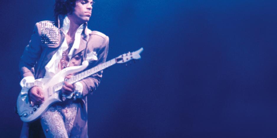 A 30 años de su lanzamiento  reeditan el mejor disco de Prince