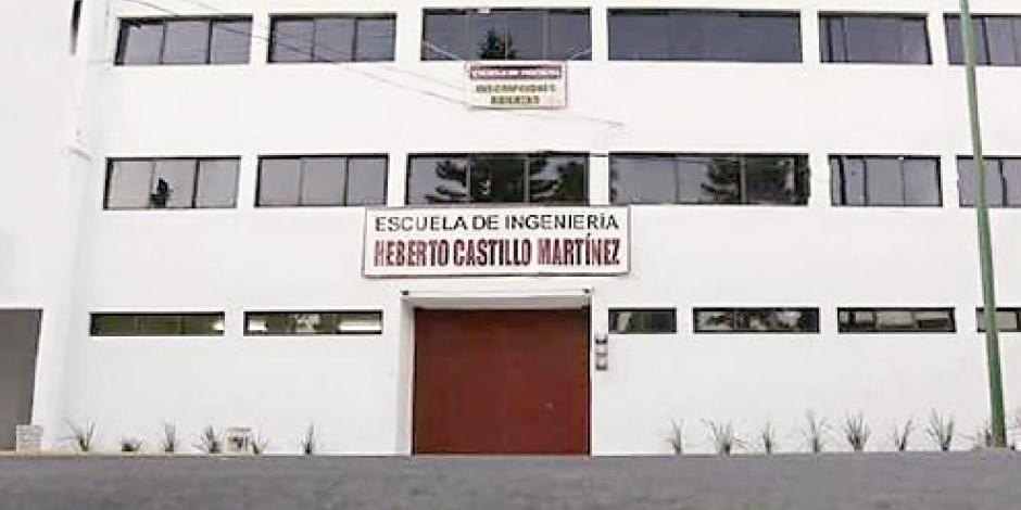 Morena prepara abogados sin nuevo sistema penal