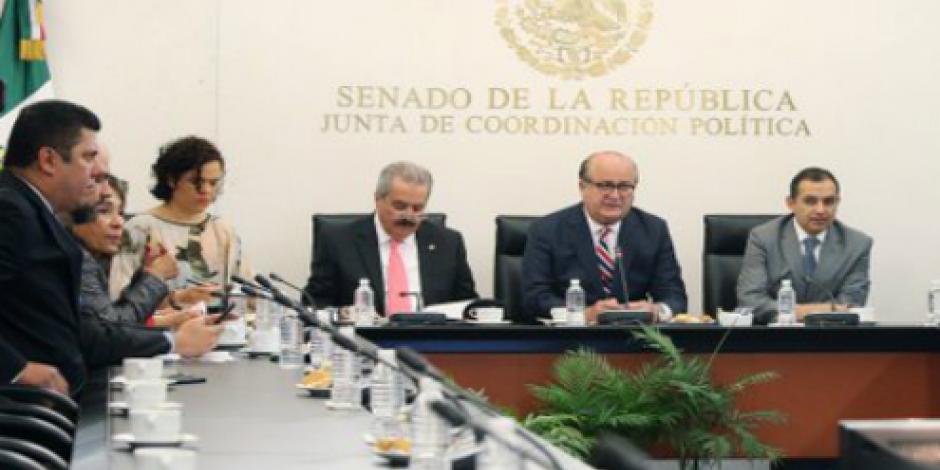 Gobernador de Morelos pedirá renuncia a funcionarios responsables por socavón en Paso Exprés